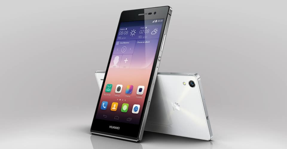 Huawei Ascend P7_1111