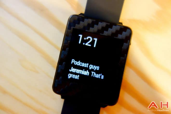 Featured Review: SlickWraps for the LG G Watch