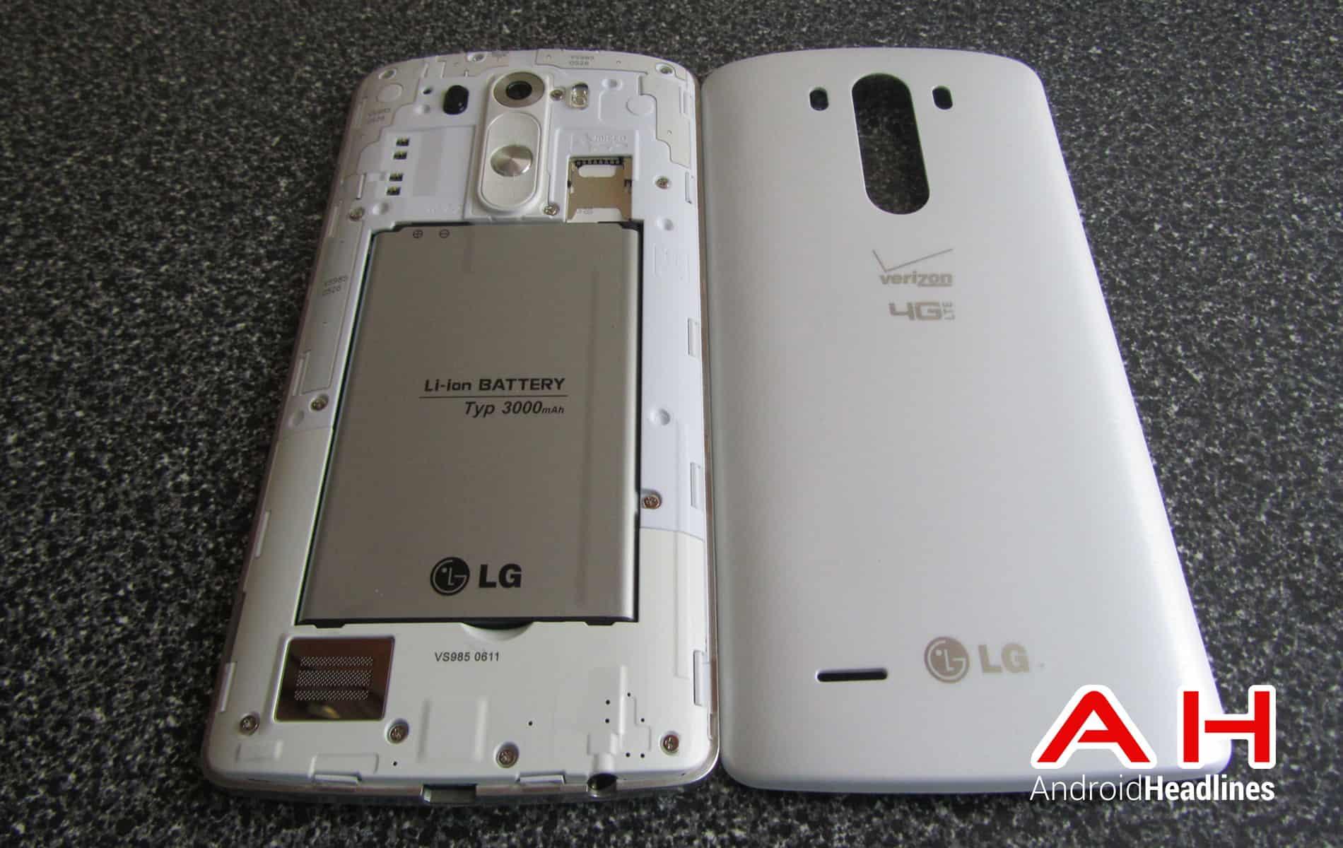LG G3 Open Back Both AH