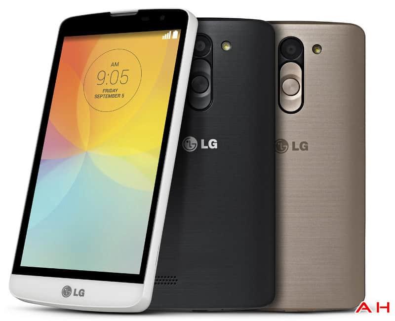 LG L Fino L Bello 1