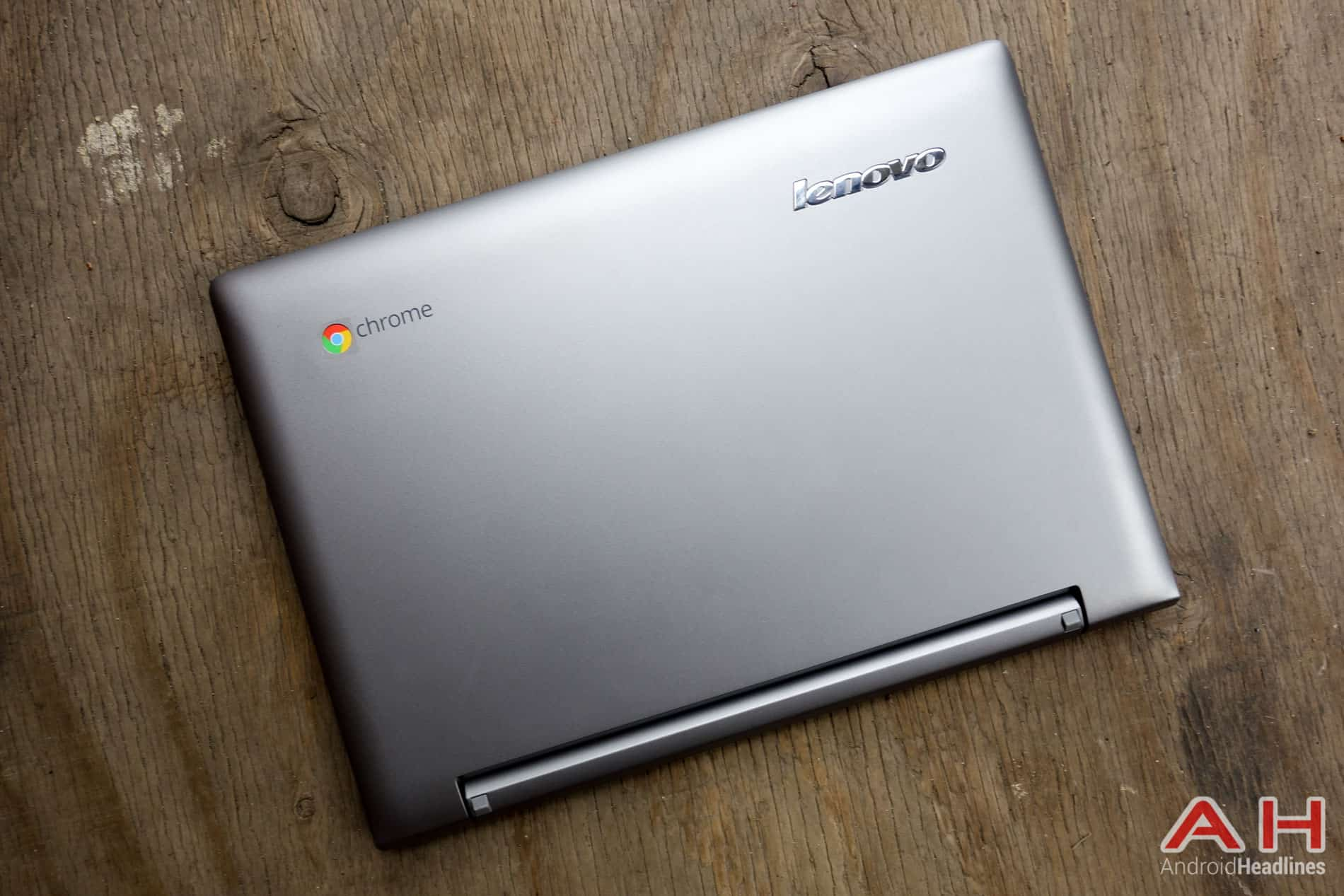 Featured Review: Lenovo N20p Chromebook