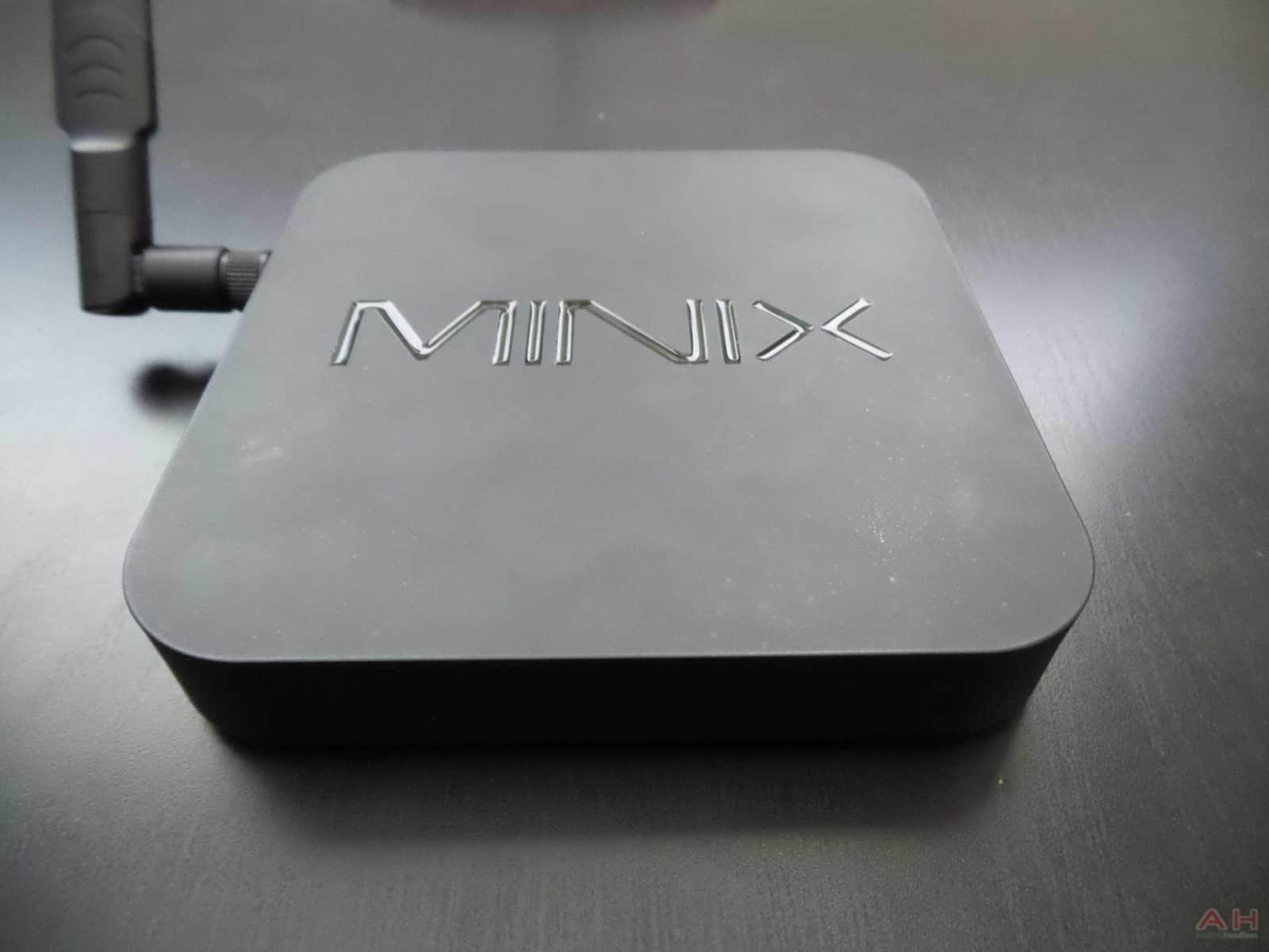 Minix Neo X8 H
