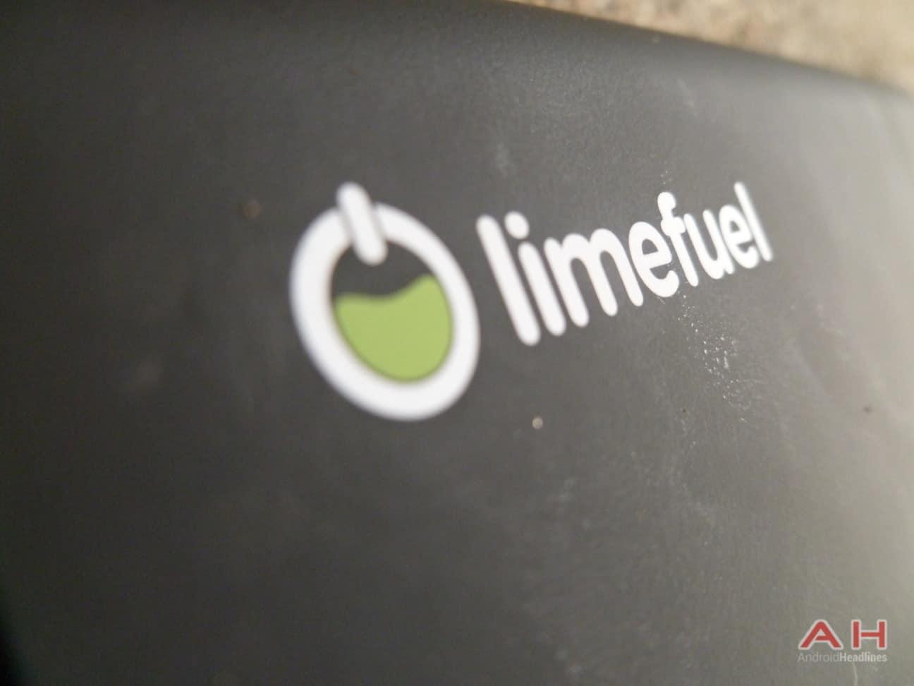 AH Limefuel L156X Pro 1.5