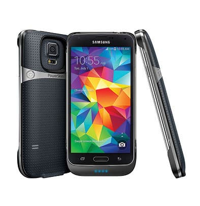 New 2200mAh Battery Case For Samsung Galaxy S5, May Be Thinnest Battery Case Yet