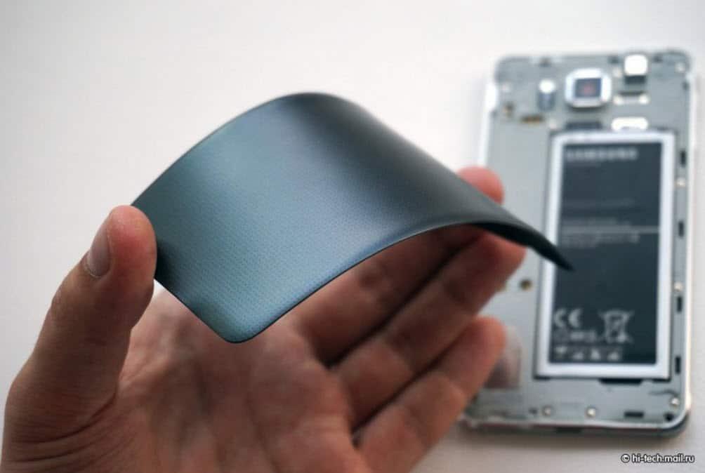 Samsung Galaxy Alpha Flex Back Off 3