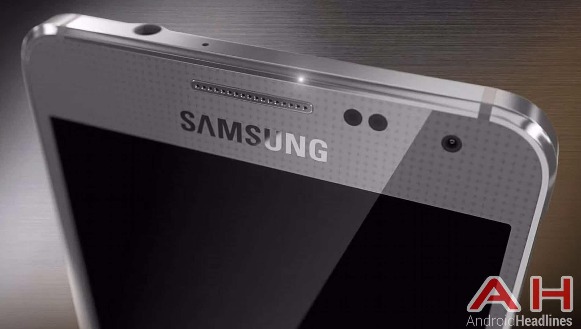 Samsung Galaxy Alpha Top AH