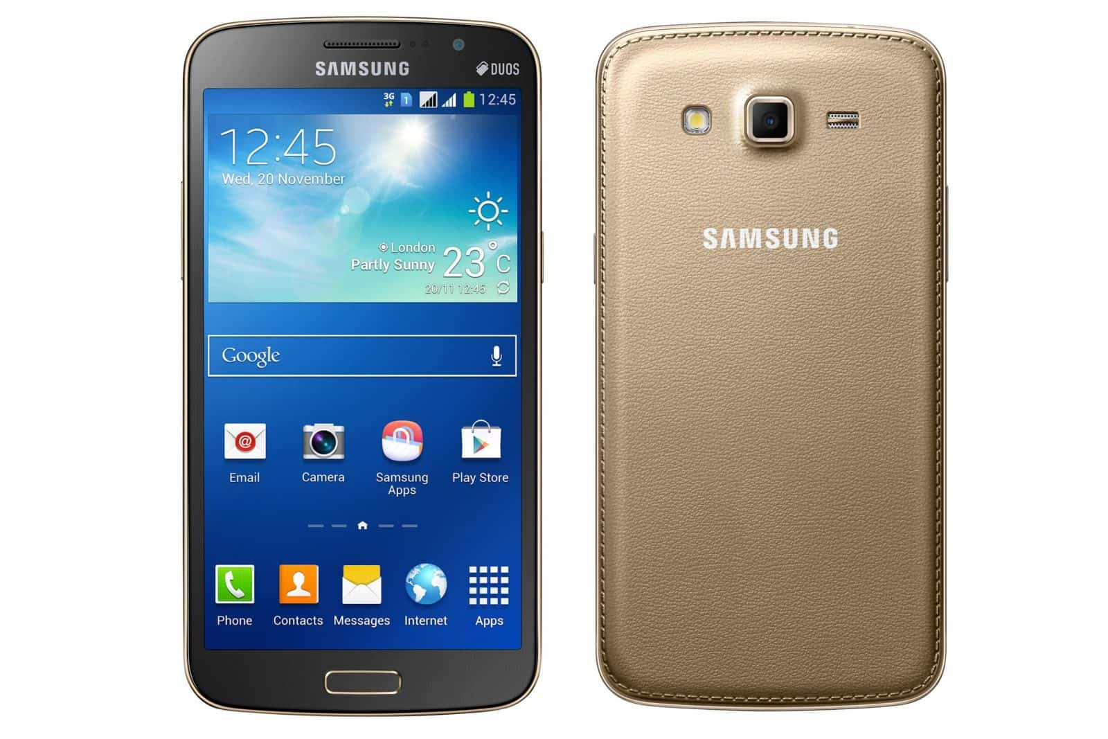 Samsung Galaxy Grand 2_gold1
