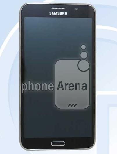 Samsung Galaxy Mega 2 leak_1