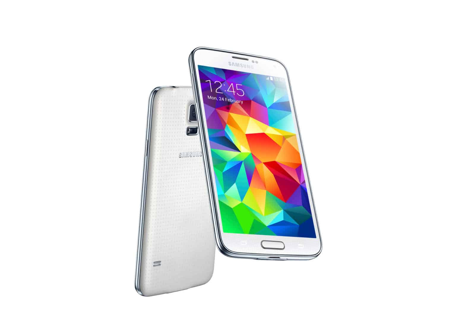 Samsung Galaxy S5 1920x1280