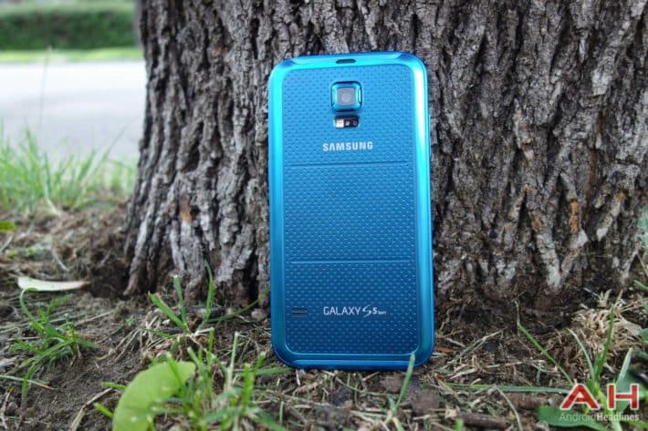 Featured Review: Samsung Galaxy S5 Sport (Sprint)