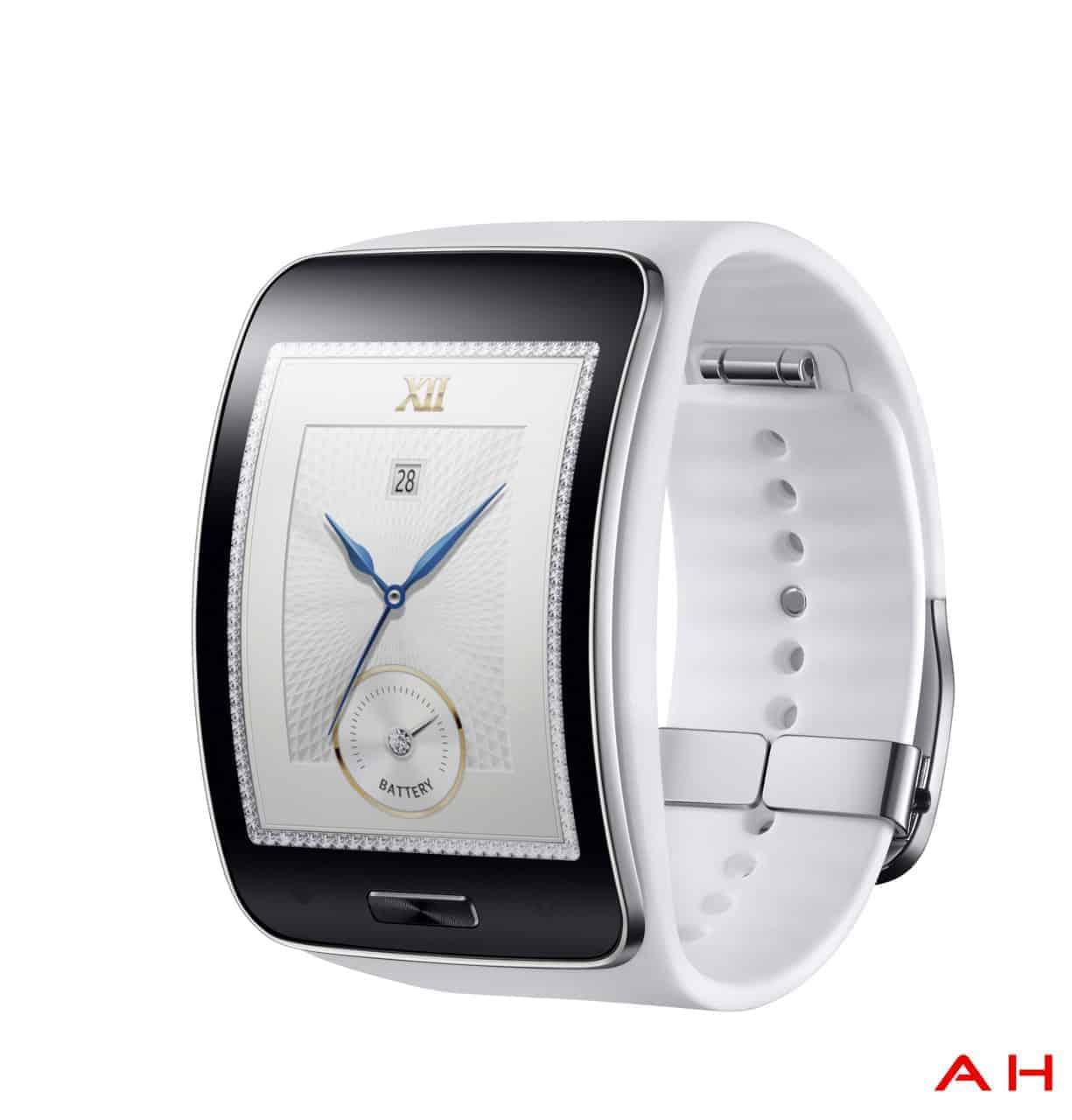Samsung Gear S-35