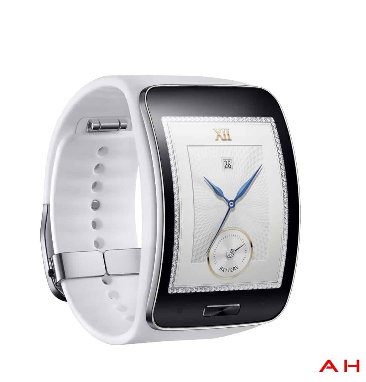Samsung Gear S-36