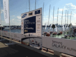 Samsung Russia Yachting Event Galaxy Alpha