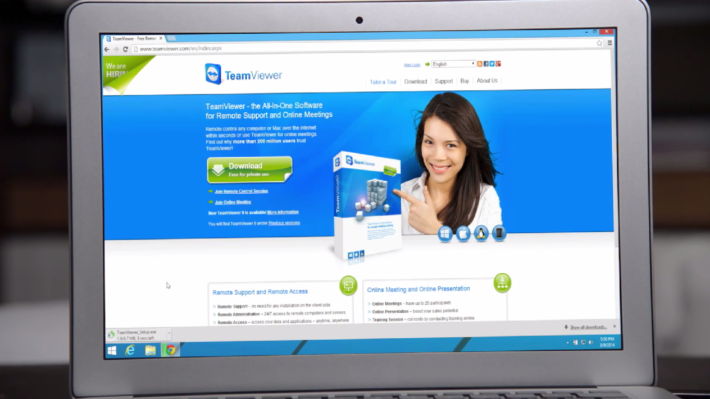Teamviewer Quick Support Gets Updated Device Compatibility To Include LG And Others