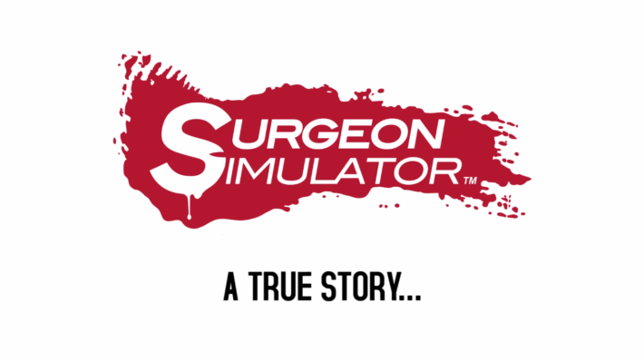 Save Bob's Life, Or Kill Him Many Times In Surgeon Simulator For Android