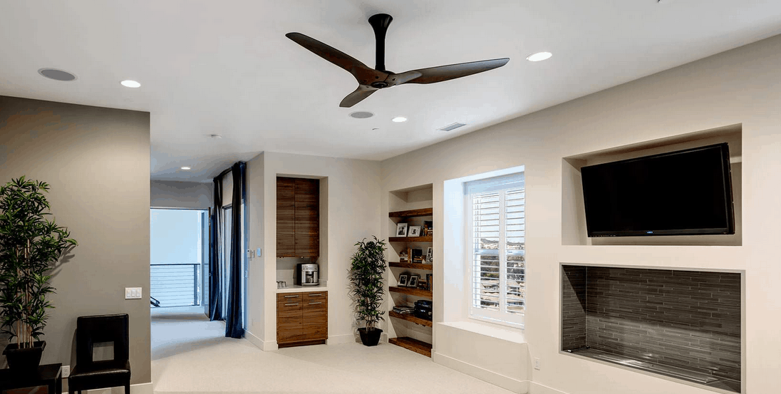 Big ass fans to launch new ceiling fan that connects with nest for big ass fans to launch new ceiling fan that connects with nest for potential energy savings androidheadlines aloadofball Choice Image