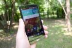 Spigen Ultra Fit LG G3 Review AH 12