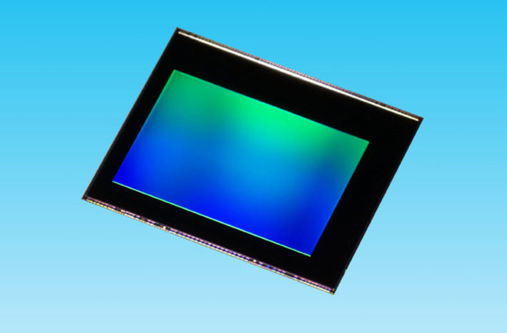 Toshiba Unveils 20MP CMOS – Could Mean a Boost in Cameras