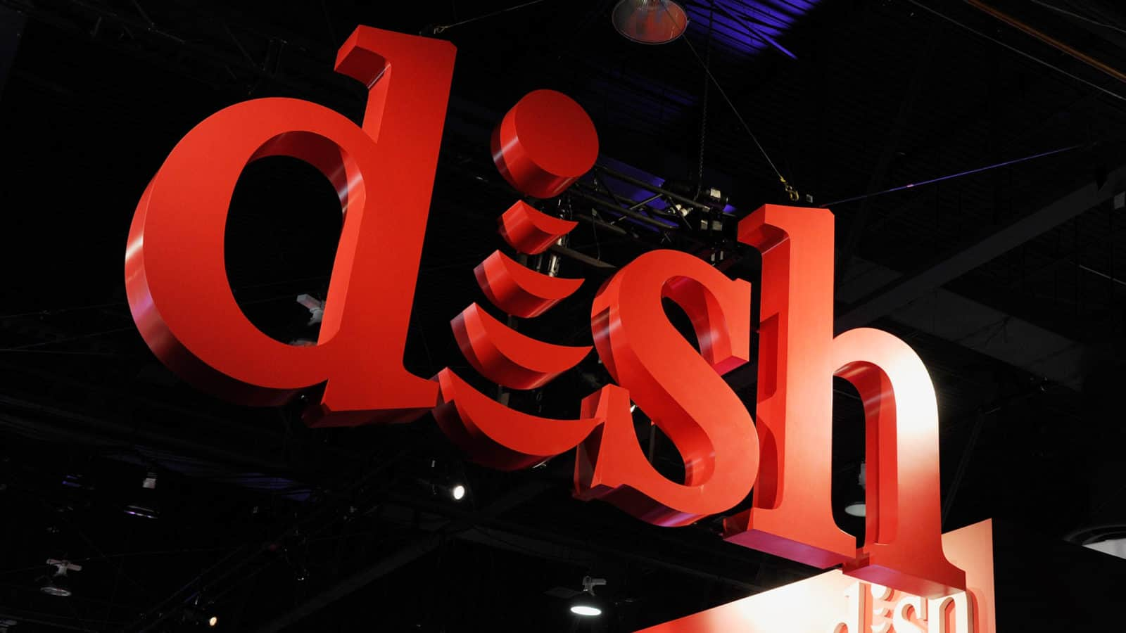 Dish Network logo big