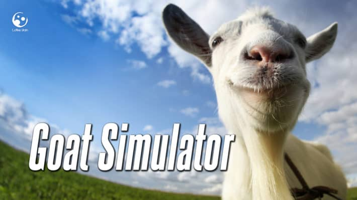 Goat Simulator Is Ramming Its Way Onto Android In The Future