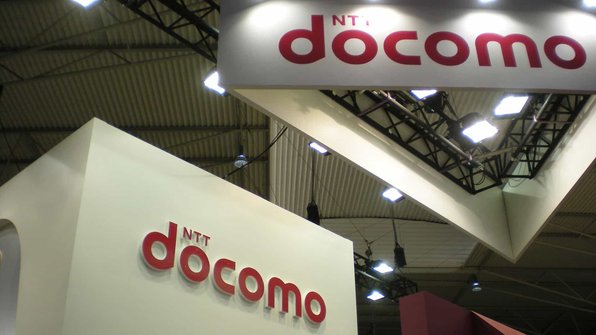 Japan's Largest Telephone Company NTT DoCoMo Is Attempting To Expand Abroad