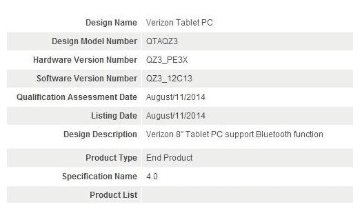Verizon Tablet Ellipsis refresh SIG