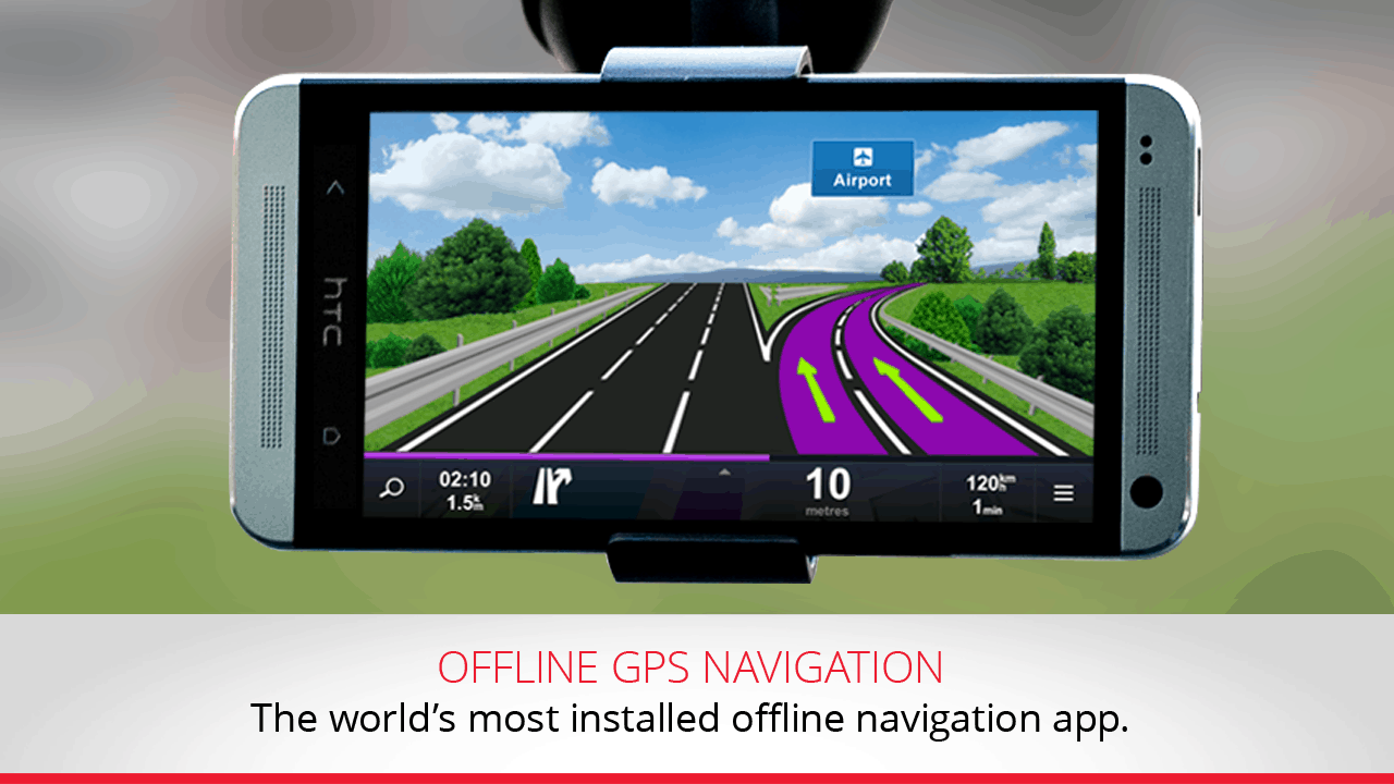 Featured top 10 navigation apps for android androidheadlines sygic gumiabroncs Choice Image