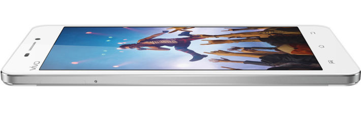 Vivo X5 Officially Unveiled, Packing New Digital Surround Sound Chip from Yamaha