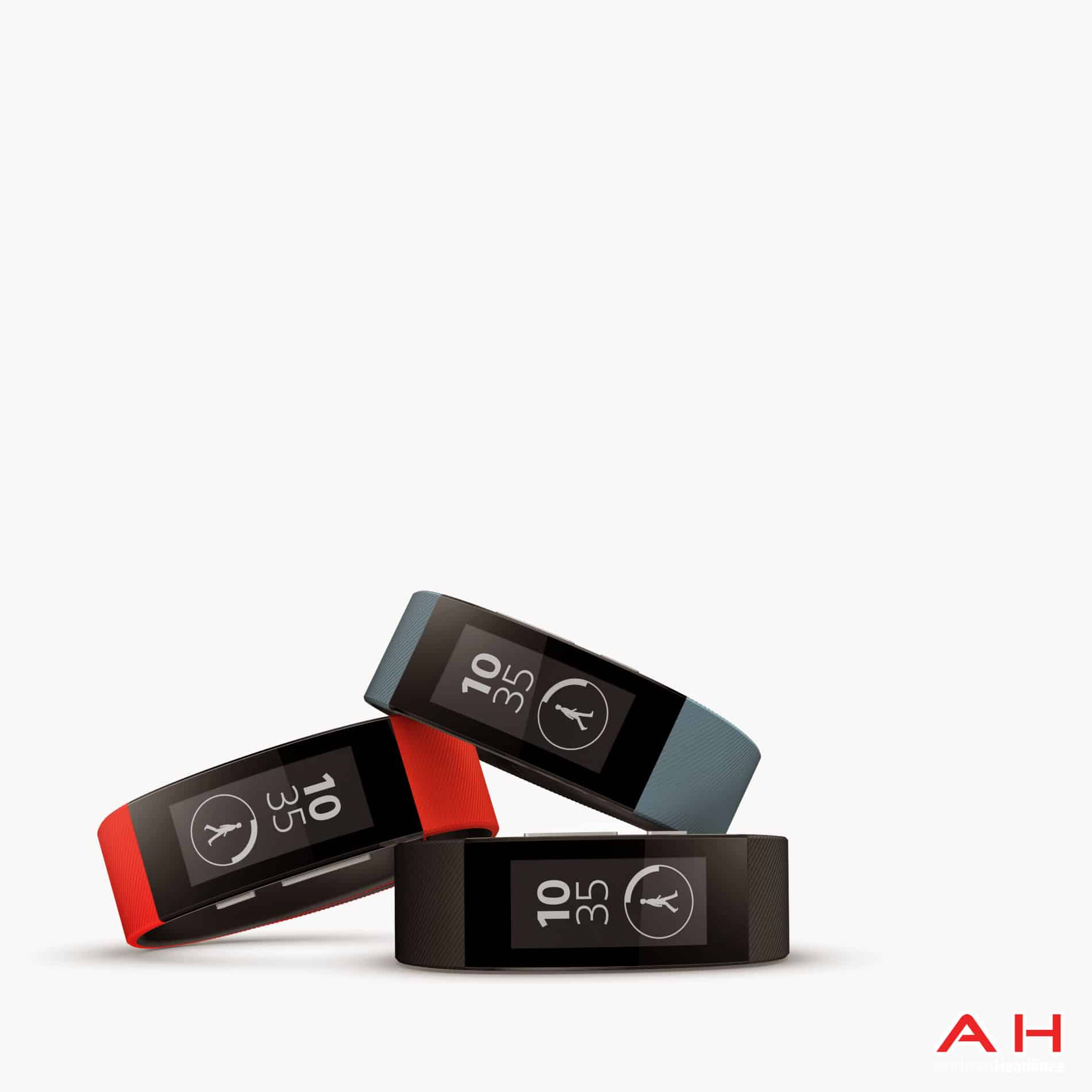 14 SmartBand Talk Group Black