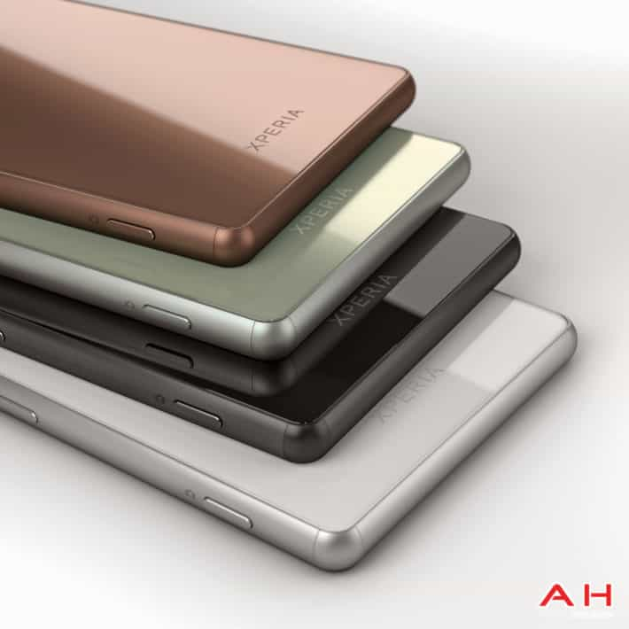 Sony Announces the Xperia Z3 Will Arrive in Canada October 31