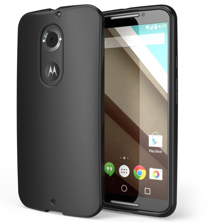 Case of the Day: iBlason Flexible TPU for the Moto X (2014)