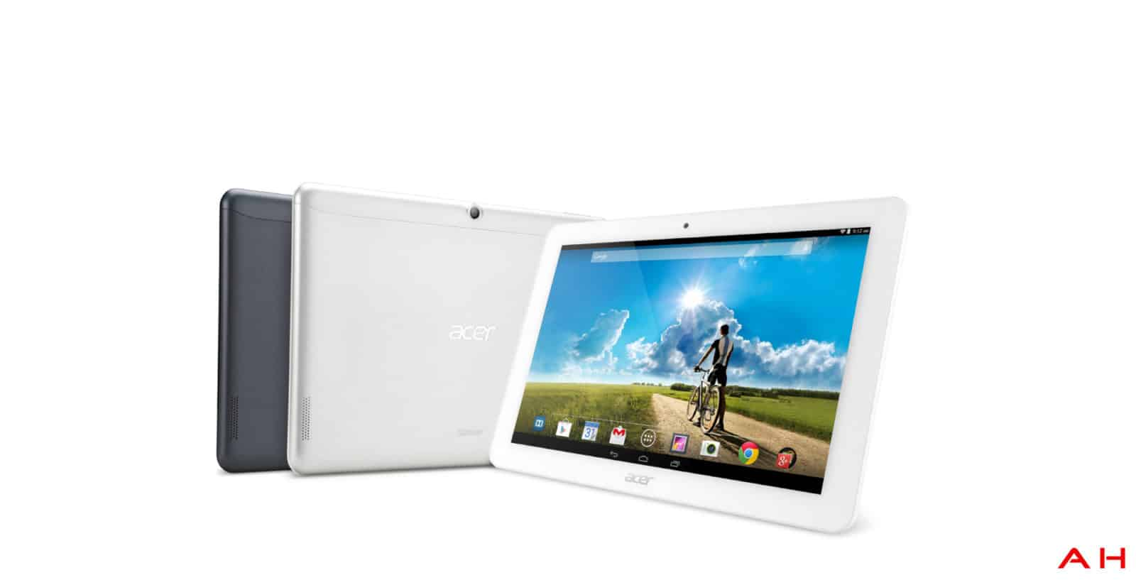 AH Acer Iconia Tab 10-10