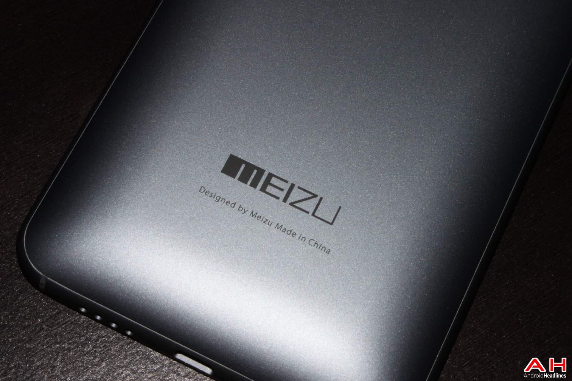 AH Meizu MX4-21 LOGO