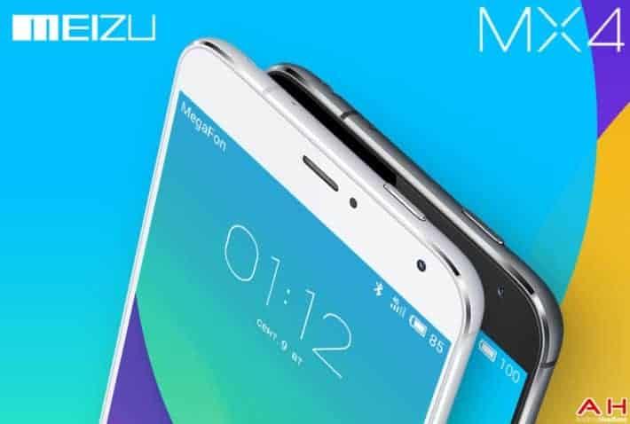 Meizu MX4 Gets Disassembled, Take A Look Inside