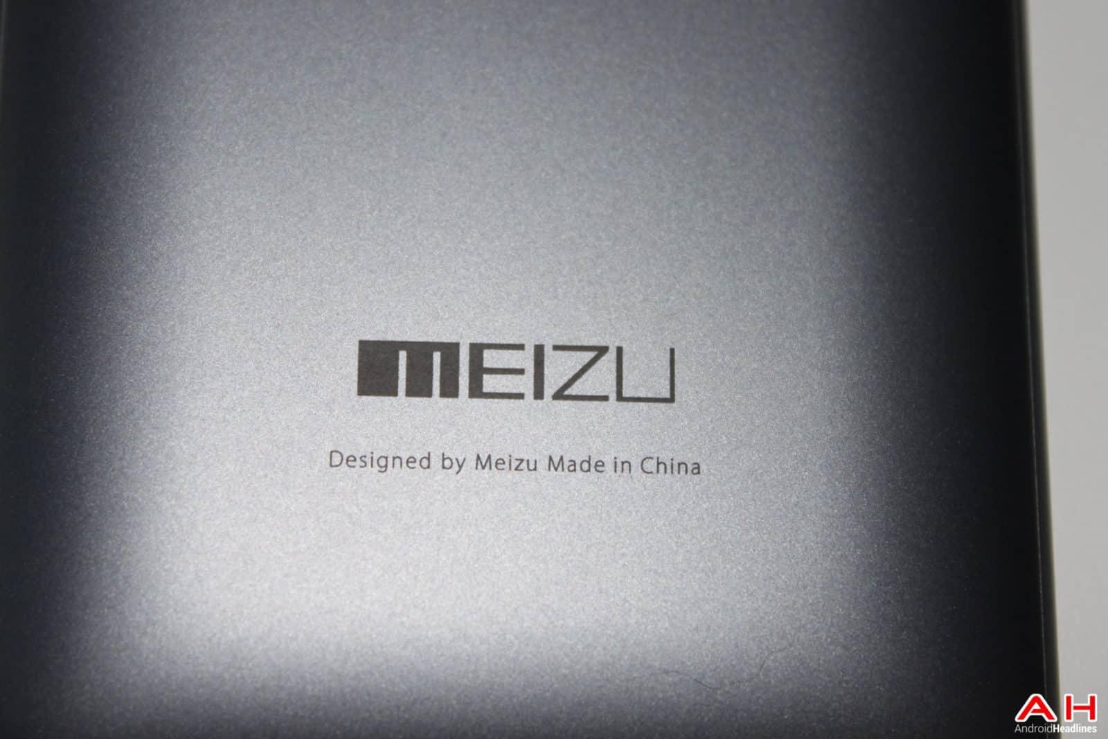 AH Meizu MX4-4 Logo