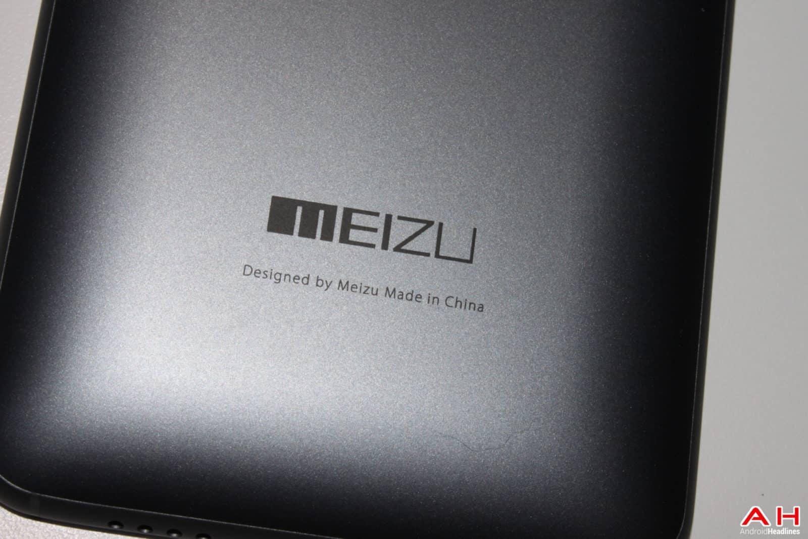 AH Meizu MX4-6 Logo