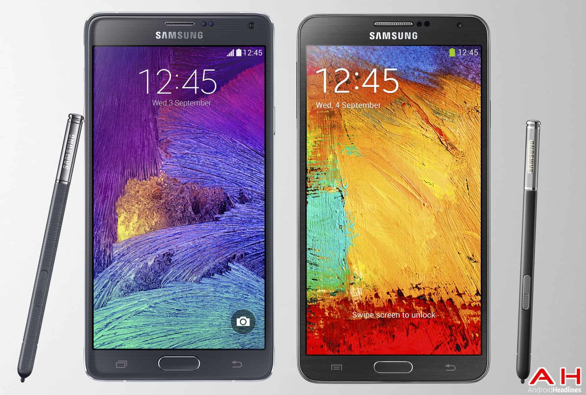 samsung galaxy note 4 is it enough for note 3 users to. Black Bedroom Furniture Sets. Home Design Ideas