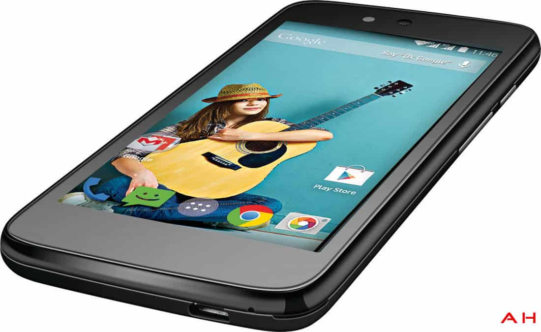 AH Spice Dream Uno Android One-4