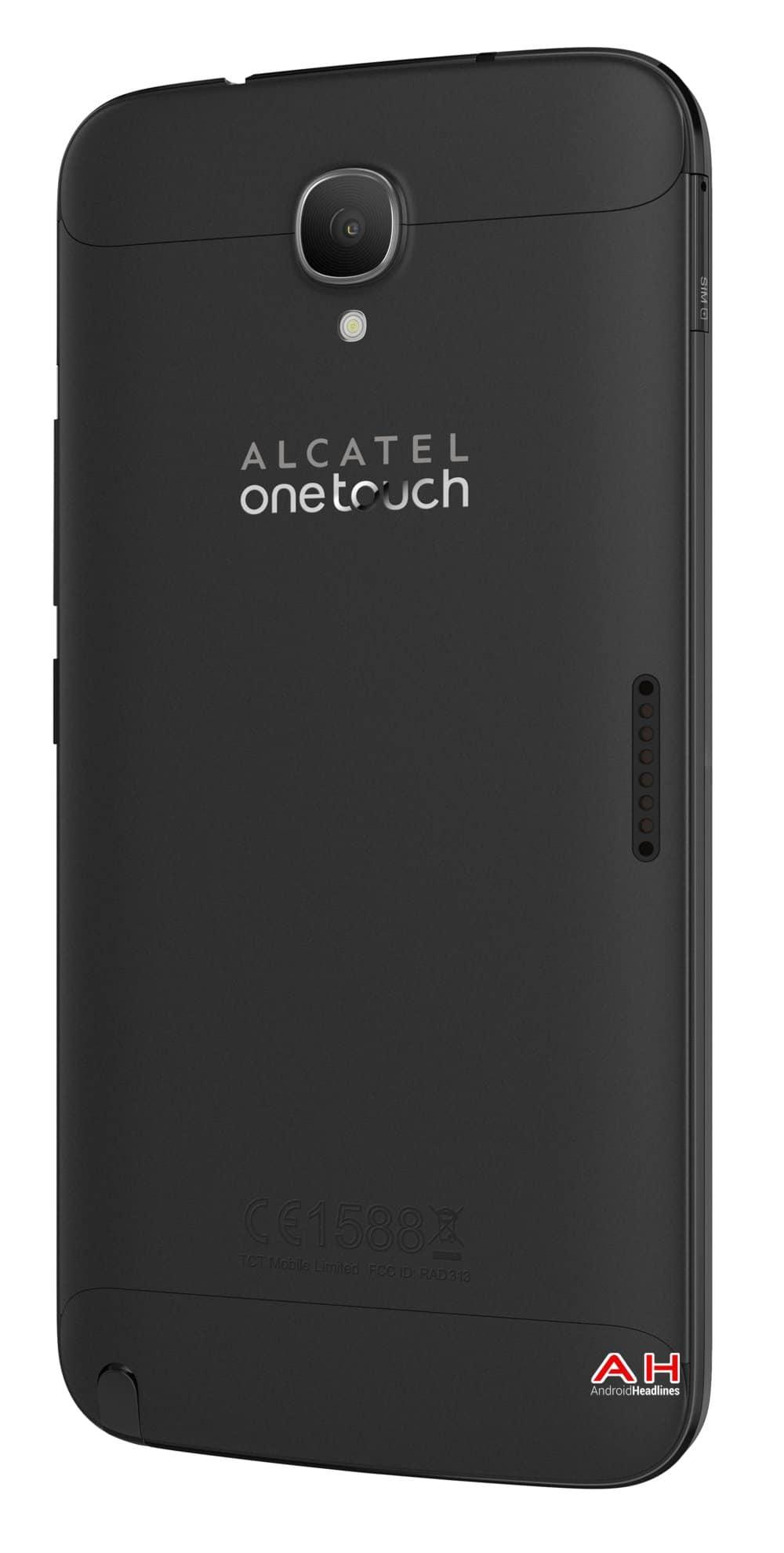 ALCATEL ONETOUCH HERO 2 3 AH