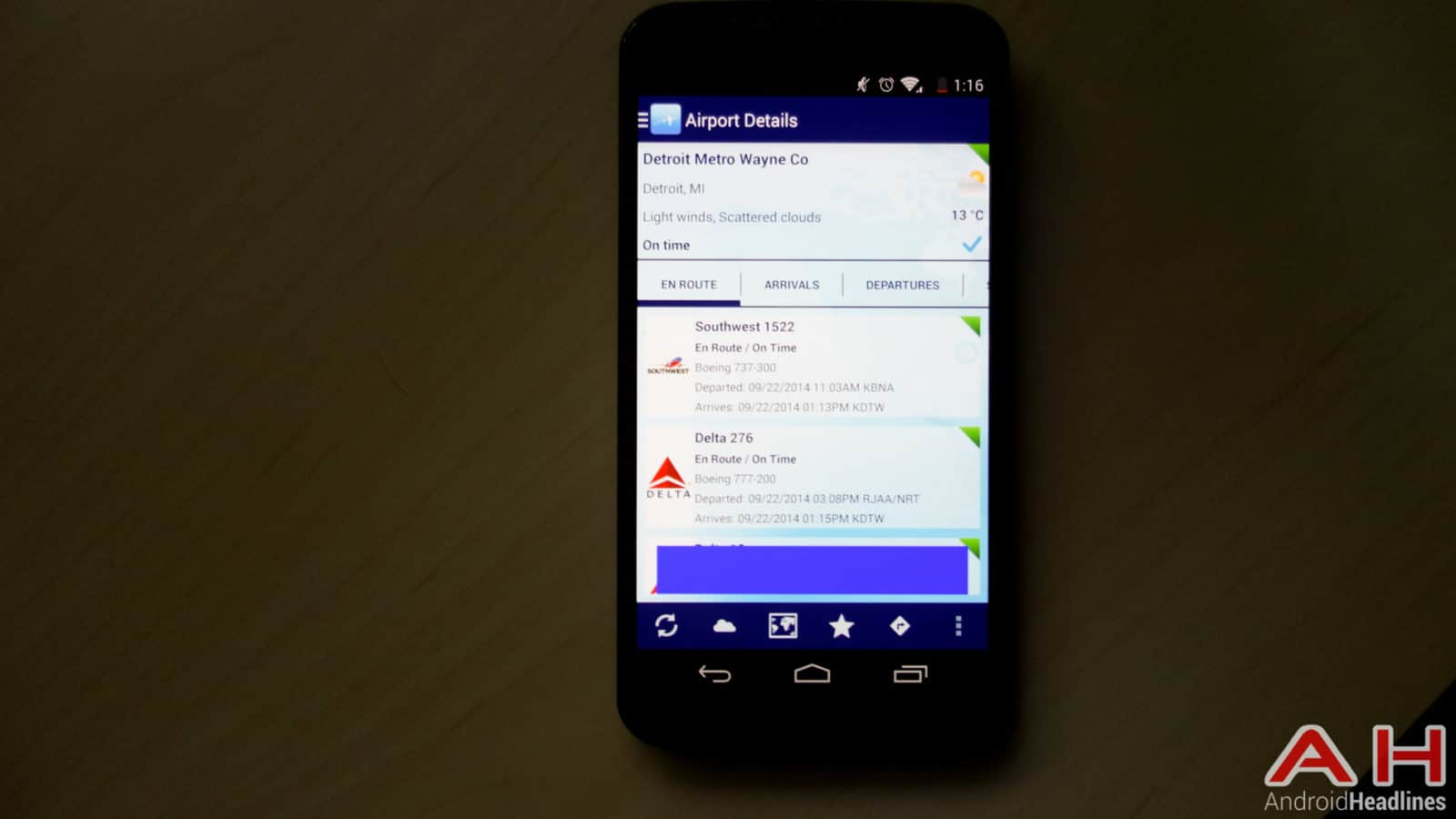 Top Best Flight Tracking Apps For Android Androidheadlinescom - Height checking app