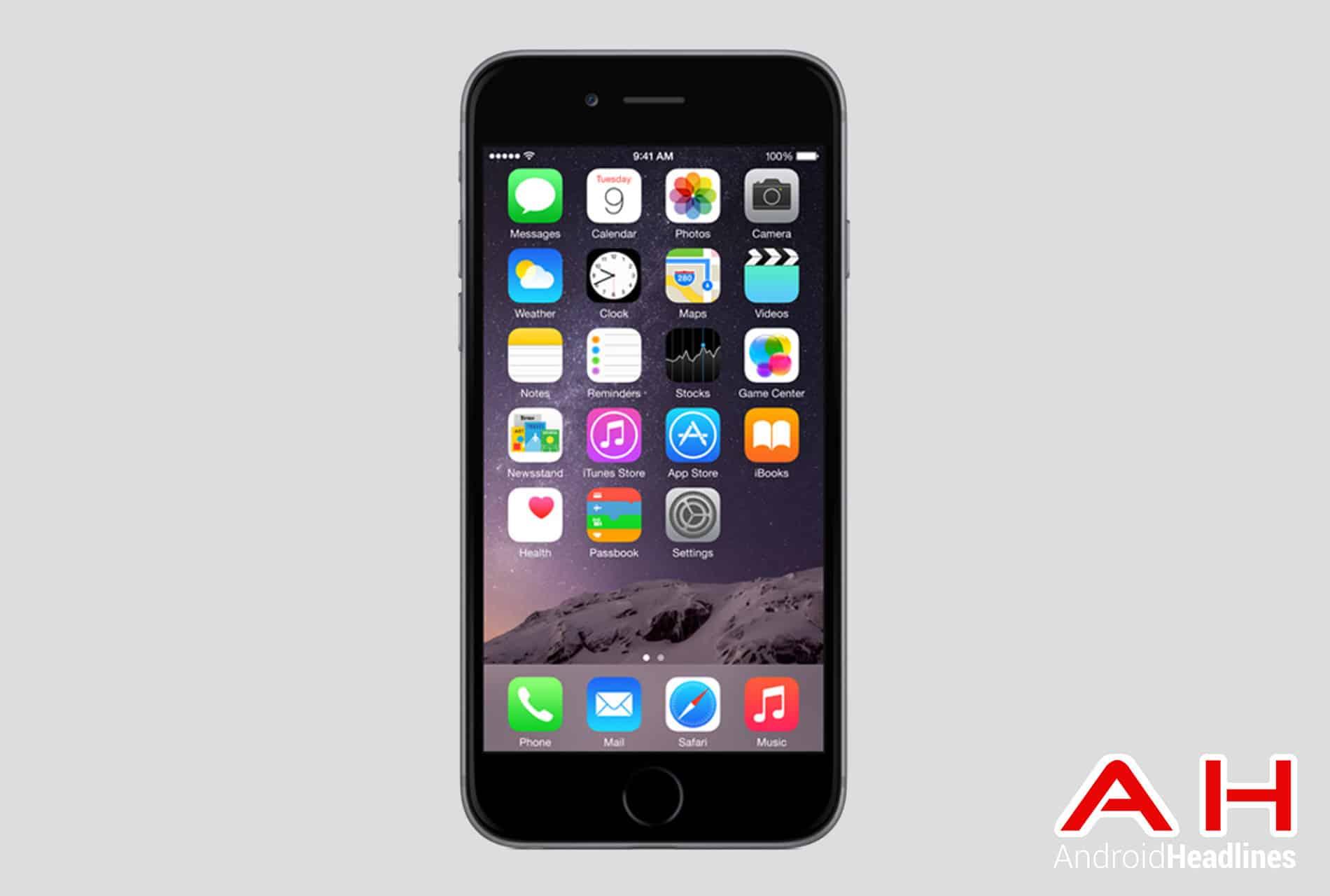 Apple iPhone 6 Plus 1 AH
