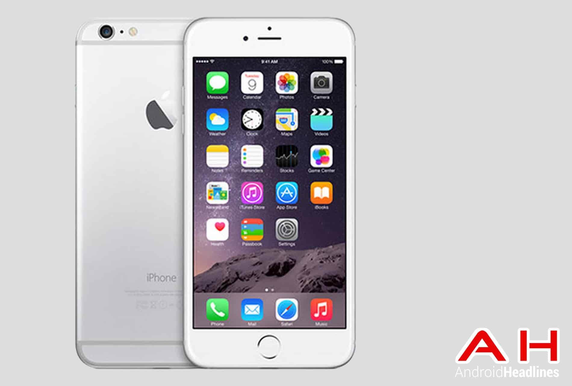 Apple iPhone 6 Plus AH 1