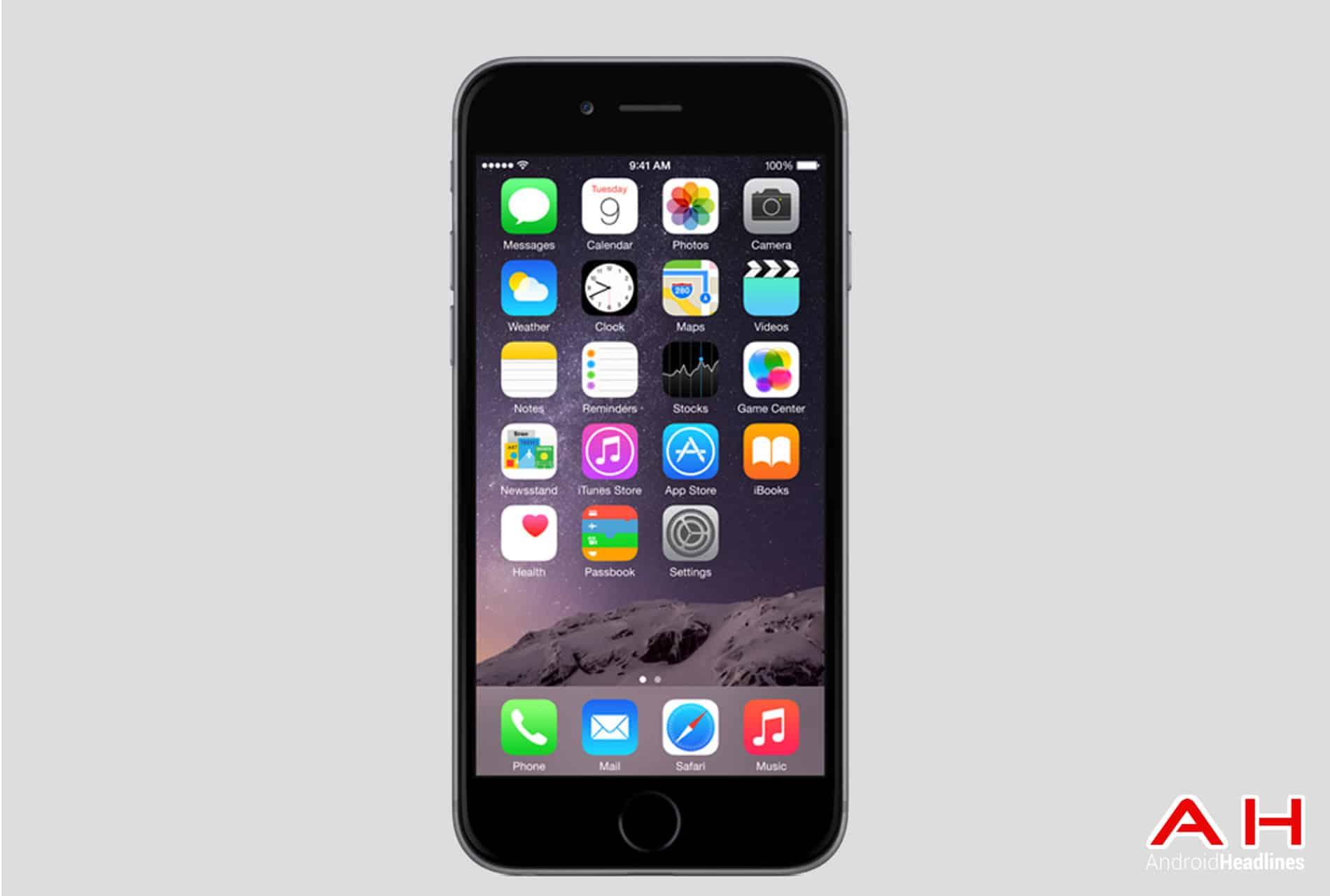 Apple iPhone 6 Plus AH