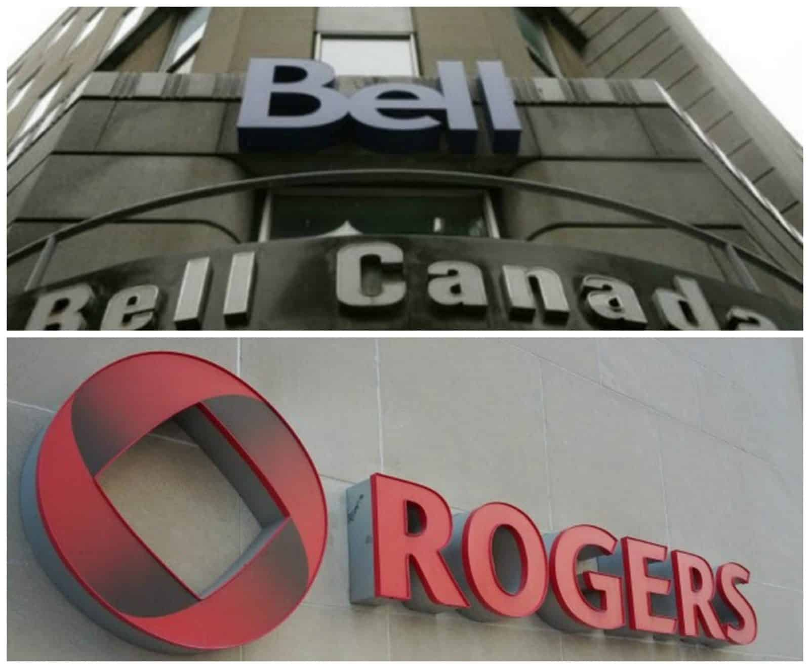 Bell and Rogers