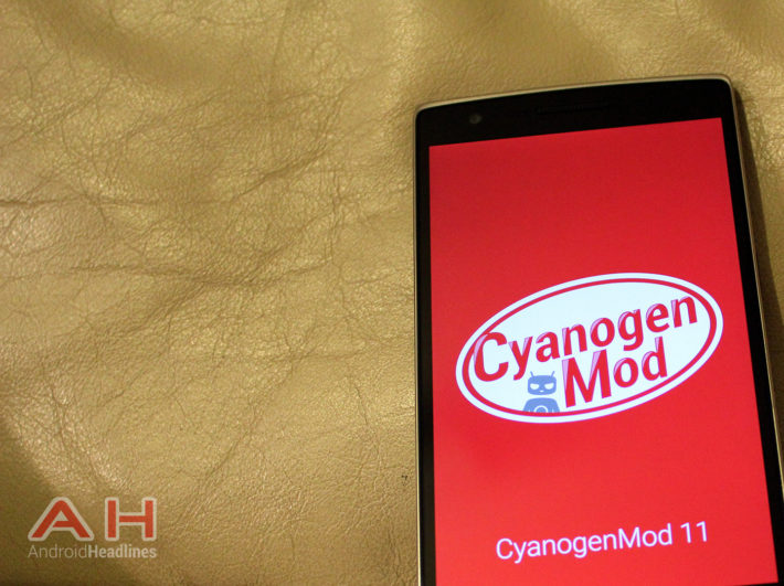 CyanogenMod 11.0 M10 Brings Glove Mode, Smart Cover, Extra Privacy and More