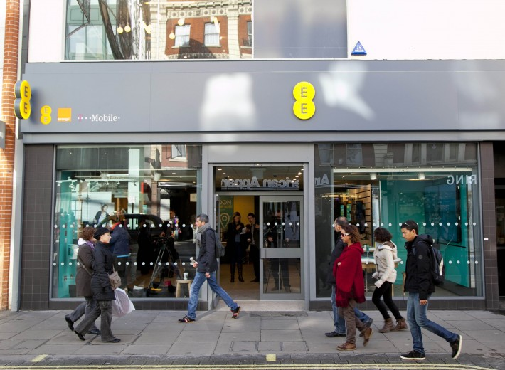 It Looks Like BT Mobile Will Be Launching Sooner Than Thought And Before EE Deal Is Complete