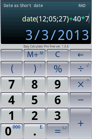 Easy Calculator Pro_1