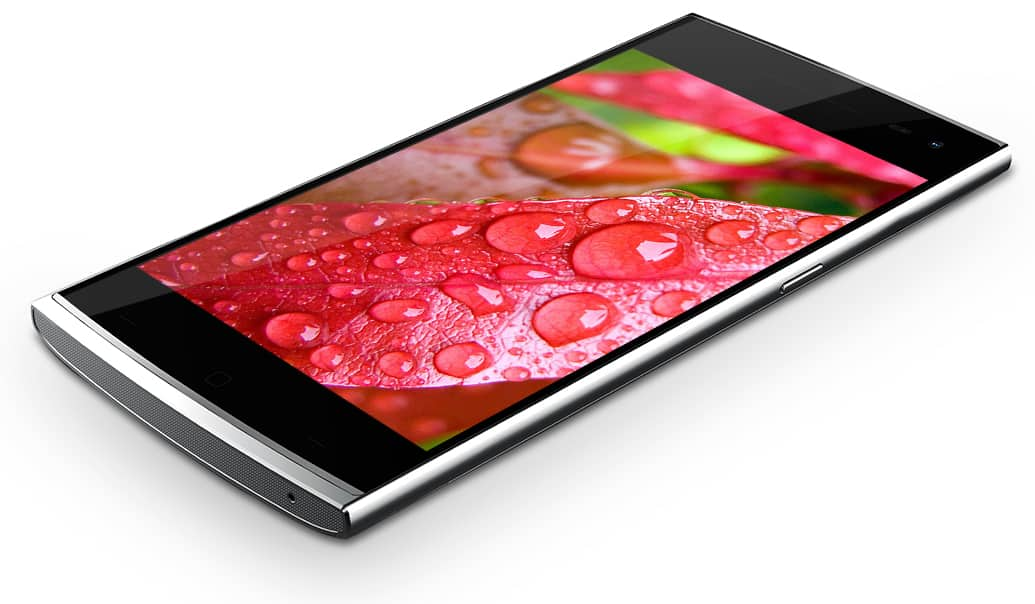 Elephone G6 2