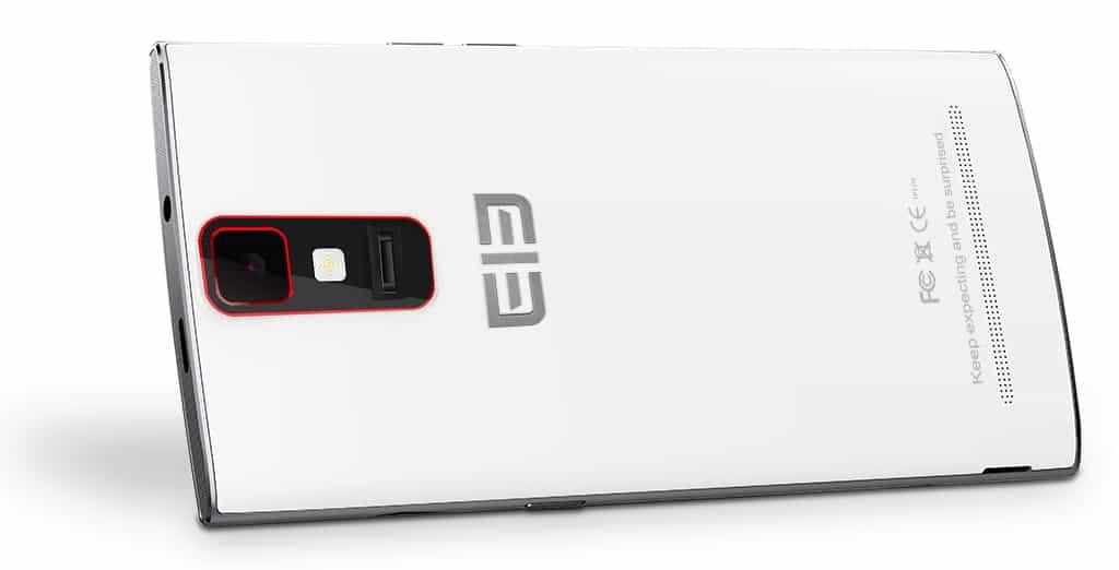 Elephone G6 3