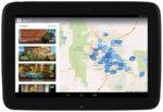 Expedia Tablet App 1